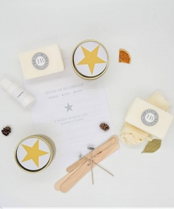Candle Making Kit 3