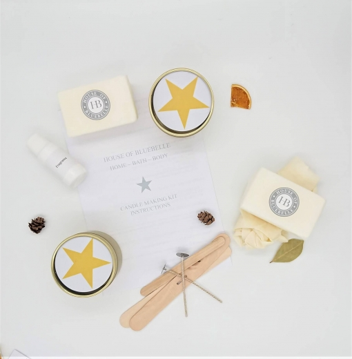 Candle Making Kit 1