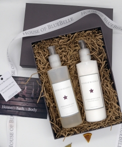 Hand Wash and Hand Lotion Gift Set 9