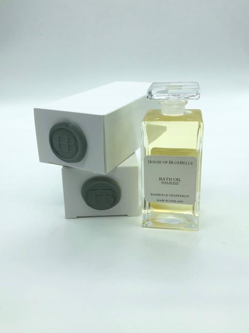 Bath Oils 3