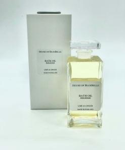 Bath Oils 5