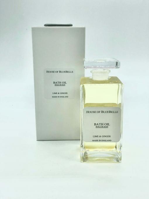 Bath Oils 1