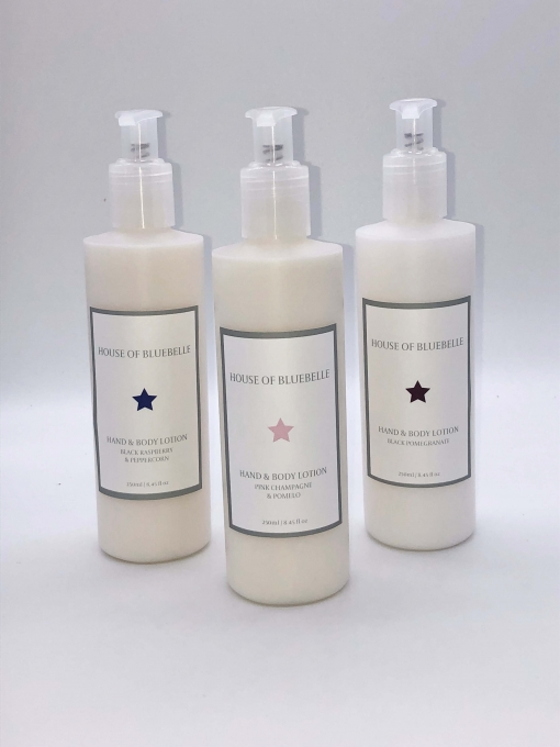 Hand & Body Lotion 2