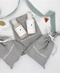 Hand & Body Wash Travel Set 8