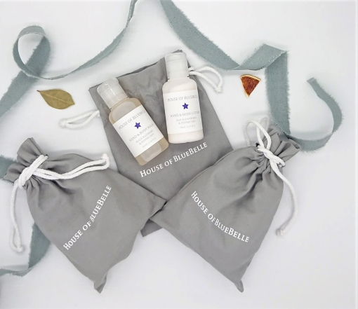 Hand & Body Wash Travel Set 1